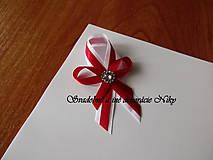 Pierka - Pierka pre hostí (Červená (karmínová)) - 9455285_