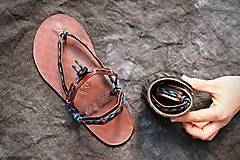 Obuv - Barefoot sandále Harmony - 9456637_