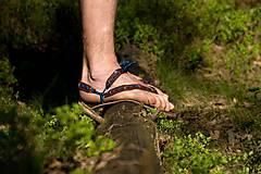 Obuv - Barefoot sandále Harmony - 9456638_