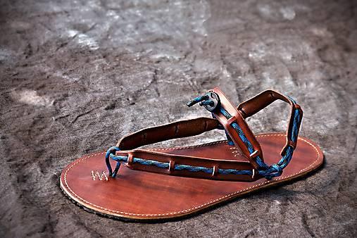 Barefoot sandále Harmony