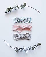 Detské oblečenie - Čelenka - 9455052_