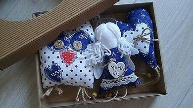 Dekorácie - Balíček pre MAMU - 9457156_