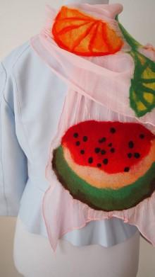 Šály - ovoce denně - 9456203_
