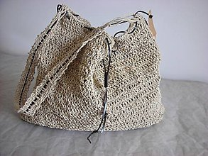 Veľké tašky - Mesh - 9455910_