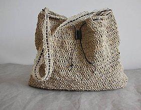 Veľké tašky - Mesh - 9458391_