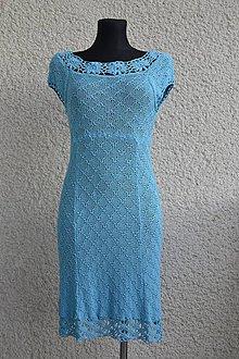 Šaty - ChartlotteDress - 9457410_