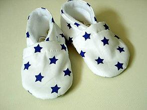 Topánočky - capačky - 9457150_