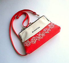 Detské tašky - s ornamentom - 9456809_