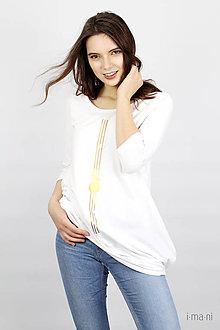 Tričká - Dámske tričko M08 IO12 - 9456161_