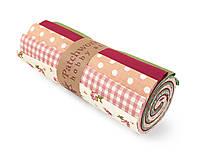 Textil - Bavlnené látky - rolka Vintage - 9462762_