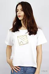 - Dámske tričko IO14 - 9463372_
