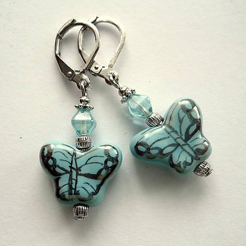 Motýlikové