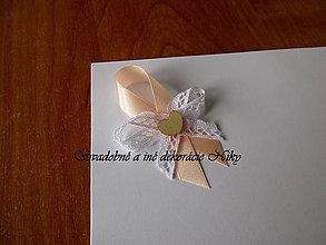 Pierka - Pierka pre hostí (Marhuľová) - 9467349_