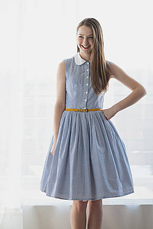 Šaty - Suzanne - 9465855_