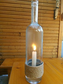 Svietidlá a sviečky - lampáš - 9465451_
