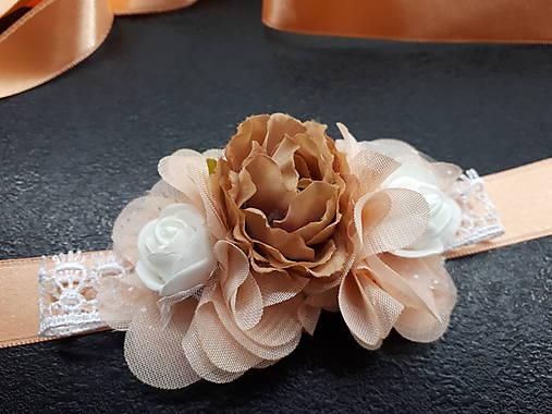 Kvetinkový opasok