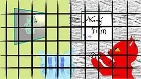 Obrázky - Mačiatka -- počítačová grafika - 9469439_