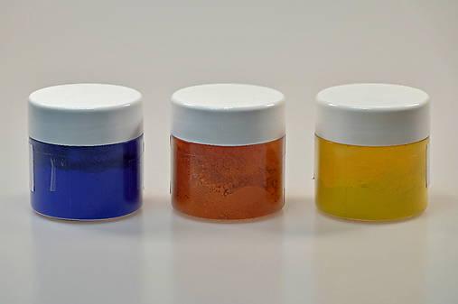 Farebné pigmenty