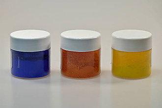 Farby-laky - Farebné pigmenty - 9470452_