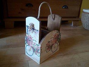 Pomôcky - bicykel stojan - 9470754_