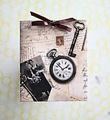 Papiernictvo - Obal na CD alebo USB - 9473197_