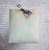 Papiernictvo - Obal na CD alebo USB - 9473207_