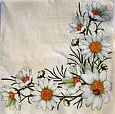 Papier - Servítka  K183 - 9473906_
