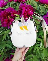 Detské tašky - Jednorožec Druhý - 9473188_