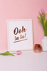 Grafika - Ooh la la! - 9472331_