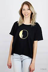 Tričká - Dámske tričko IO15 - 9471769_