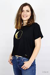 Tričká - Dámske tričko IO15 - 9471772_