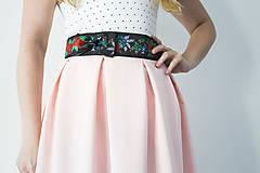 Sukne - Folk Skirt 1 - 9476454_