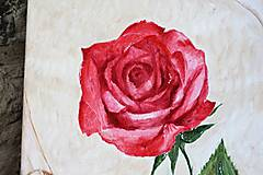 Obrazy - Ruža - 9474992_