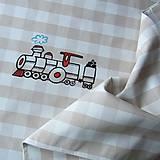 Úžitkový textil - LOKOTKA - ubrus 140x140 - 9474623_