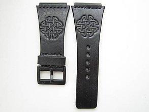 Náramky - remienok na hodinky THE ONE Kerala Trance - 9476558_