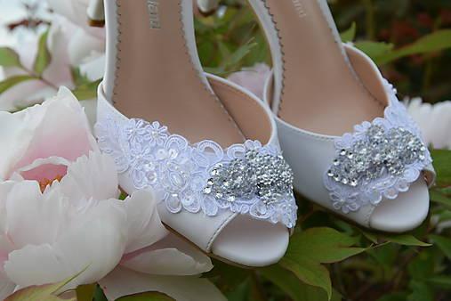 1b757777dbc4 Svadobné topánky