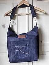 Kabelky - Recy-kabelka na rameno - 9476241_