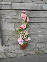 Ružová veža