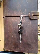 Kľúčenky - Prívesky v čiernom II - 9474429_