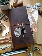 Kľúčenky - Prívesky v čiernom II - 9474432_