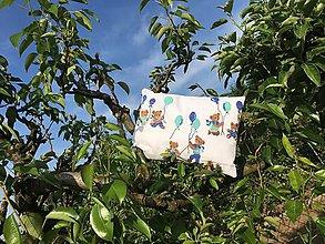 Textil - Detský vankúšik - 9478954_