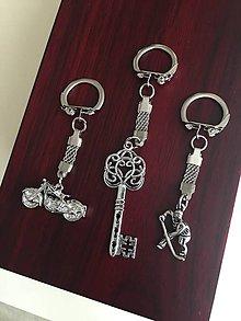 Kľúčenky - Kľúčenky chlapčenské a dievčenské - 9477423_