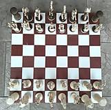 Hračky - Šachy 2 - 9477291_