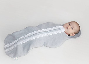 Textil - Upokojujúca perinka MIMI Vintage - 9480821_