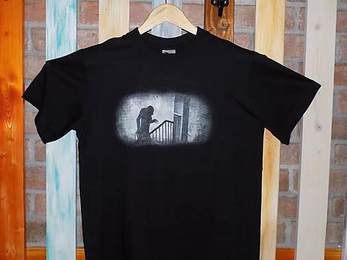Tričko - Shadow of Nosferatu