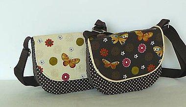 Detské tašky - Detská kabelka č.18 - 9483230_