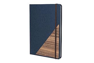 Iné doplnky - Zápisník Ocean Notebook - 9485192_