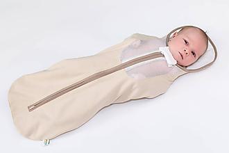 Textil - Letná perinka na predlženie spánku Mimi Summer  (0-3 mesiace) - 9484162_
