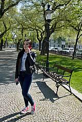 Na mobil - Kryt s motívom - Čičmany 3 pre Apple, Huawei a Samsung - 9484307_