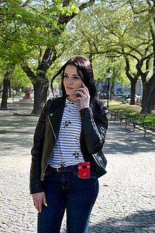 Na mobil - Kryt s motívom - Čičmany 4 pre Apple, Huawei a Samsung - 9484310_